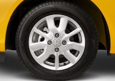 14inci Stylish Alloy Wheels