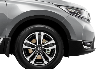18inc Alloy Wheel Design (tipe Prestige)