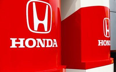 Surprise Akhir Tahun Honda Solo Baru