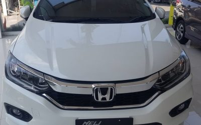 Promo Limited Stock Honda CITY 1.5 E CVT 2018