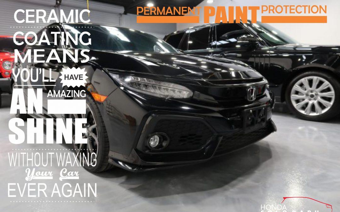 Spesial Promo Coating Nano Ceramic Up to 10%,Lebih Murah Kualitas OK !