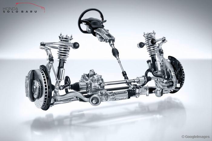 Cara Merawat Power Steering Agar Tidak Cepat Rusak