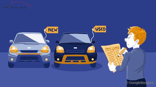 Pilih Beli Mobil Baru atau Second? Pertimbangkan Beberapa Hal Tersebut!