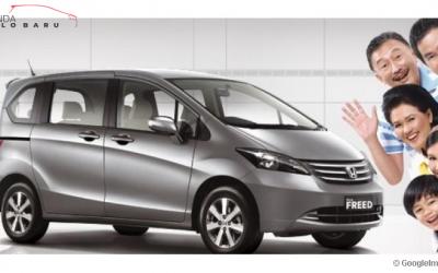 Honda Siapkan 5 Pilihan Mobil Keluarga Terbaik dan Nyaman