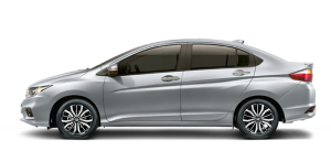 booking honda city