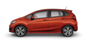 booking honda jazz