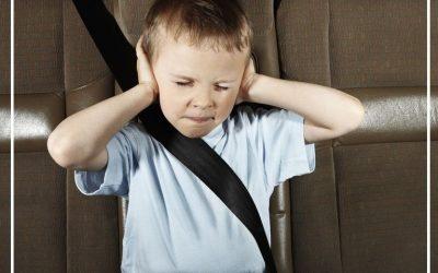 Terganggu Suara Berisik Pada Mobil? Cek Komponen Berikut