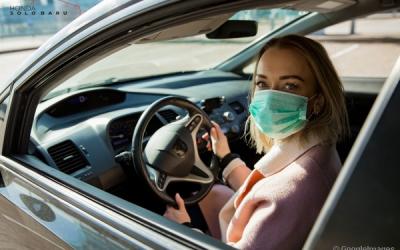 Era New Normal, Mobil Pribadi Pilihan Terbaik Untuk Transportasi Sehat dan Aman