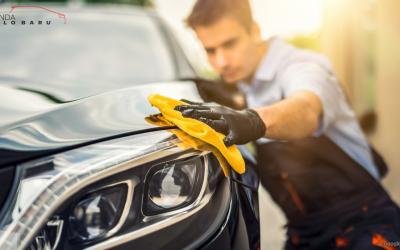 Mobilmu Perlu Coating Mobil, Ini Manfaat