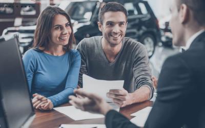 Pahami Berikut Istilah-Istilah Saat Membeli Mobil