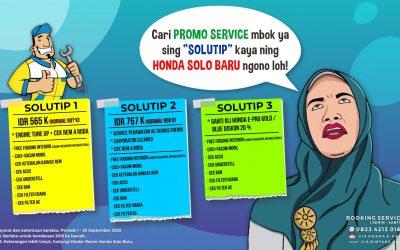 Promo Service Solutip