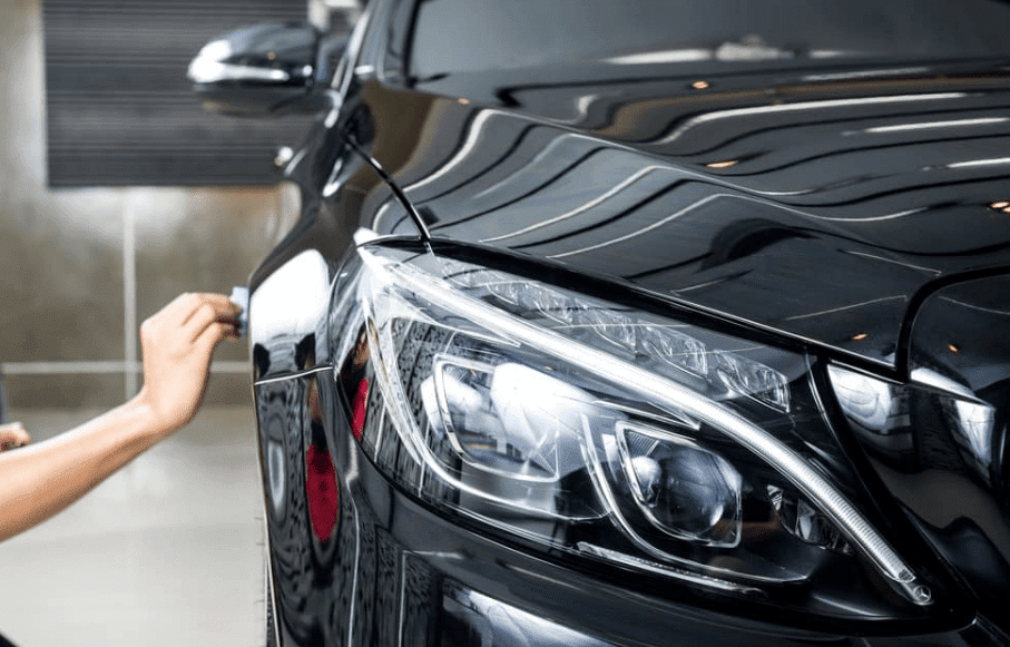 Tips Memilih Perawatan Coating Mobil