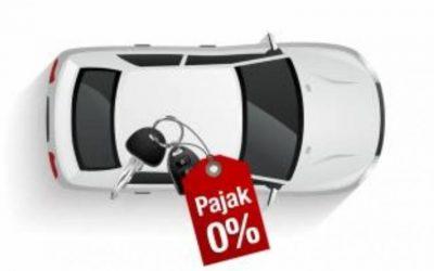 Tak Perlu Tunda Beli Mobil, Usulan Pajak Mobil Baru 0 Persen Ditolak!