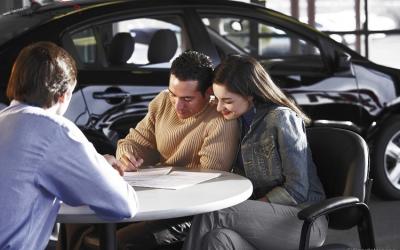 Kredit Mobil, Pilih DP Kecil atau DP Besar ?