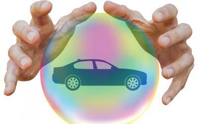 Pilih dan Kenali Jenis Asuransi Mobil yang Cocok
