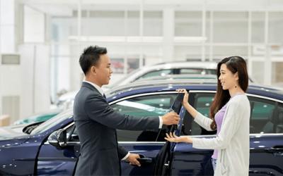 Tips Membeli Mobil Baru Untuk Pemula