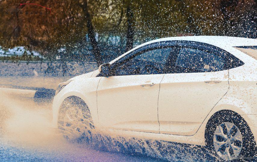 Tips Rawat Mobil Saat Musim Hujan