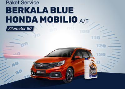 Paket Service BLUE Mobilio AT 80K