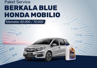Paket Service BLUE Mobilio 50K/70K/110K