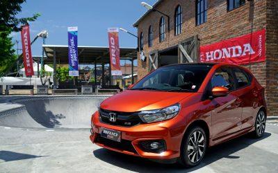Deretan Mobil Honda yang dapat Pajak PPNBM