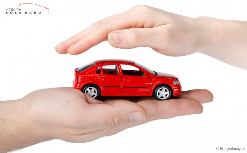 Pentingnya Gunakan Asuransi Mobil