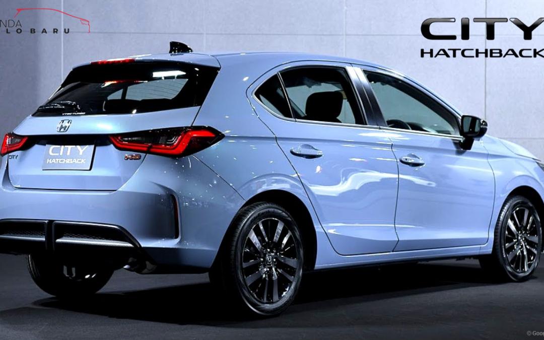 Dianggap Sama Ini Perbedaan City Car dan Hatchback