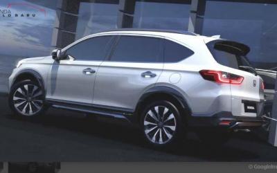 Honda Perkenalkan Mobil Konsep 7-Seater Terbaru di Indonesia