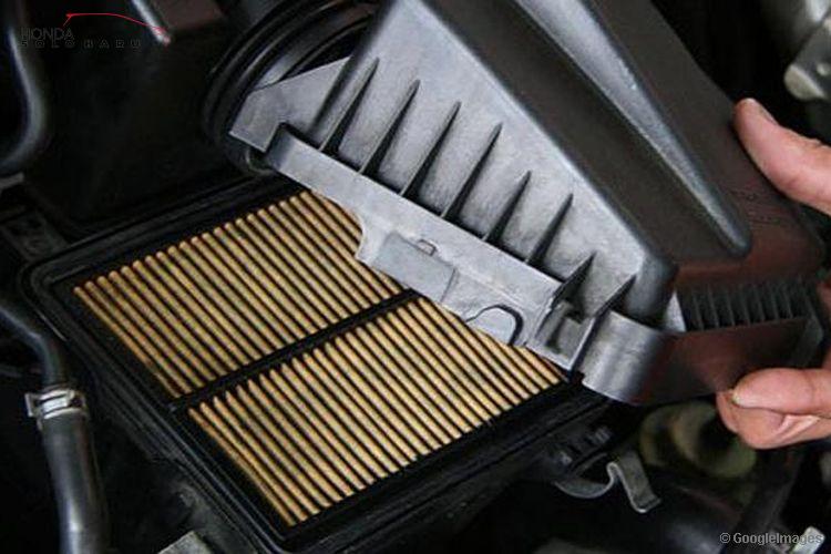 Ketahui Fungsi Filter Udara Mobil