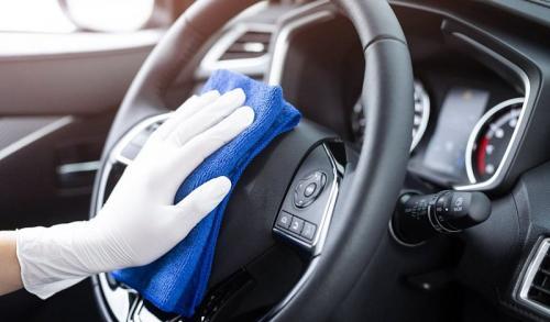 PPKM Darurat Jangan Lupa Rawat Mobil Saat Dirumah
