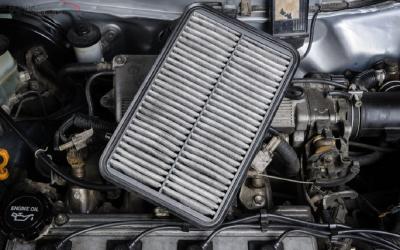 Komponen Filter Mobil yang Perlu Diperhatikan