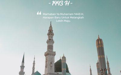Honda Solo Baru Ucapkan Selamat Tahun Baru Islam 1443H