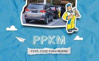 Promo Service PPKM September